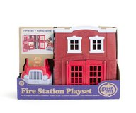 Brand New in box Green Toys  Fire Station Playset in Camp Lejeune, North Carolina