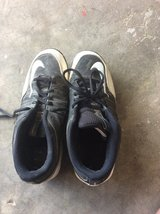 Nike size 6Y boy's cleats in Yorkville, Illinois