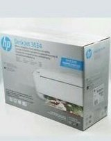 New HP Wireless All-In-One Printer in Travis AFB, California