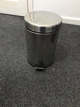 Small Pedal Bin in Lakenheath, UK