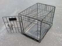 Dog Cage in Naperville, Illinois