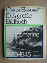 Picture Book:  The German Navy 1939-1945 in Wiesbaden, GE