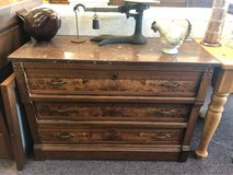 Fabulous 19th c. dresser in Bartlett, Illinois
