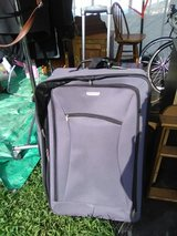 luggage in Fort Campbell, Kentucky