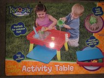 Water Table toy - brand new in box in Kingwood, Texas