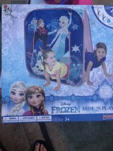 Frozen Play Tent - brand new in box in Kingwood, Texas