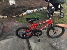 child bike in The Woodlands, Texas
