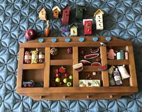 Miniatures with 3 Shadow Boxes in Westmont, Illinois