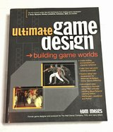 Ultimate Game Design: Building Game Worlds in Glendale Heights, Illinois