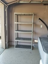 garage shelving in Fairfield, California
