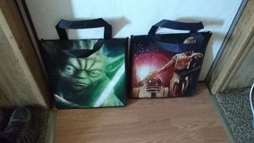 Unused Star Wars Reusable Bags in Alamogordo, New Mexico