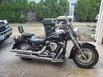 2006 Yamaha roadstar in Fort Lewis, Washington