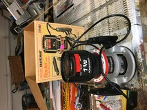1 1/2 Hp router, Craftsman, 25,000rpm in Houston, Texas