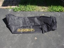 NEW GUIDESMAN WHEELED BAG FOR EASY UP CANOPIES in Bartlett, Illinois