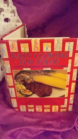 """Must have - """"Easy Cooking for Today"""" in Conroe, Texas"""