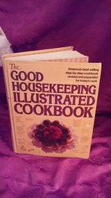 Classic cookbook - Good Housekeeping Illustrated Cookbook in Conroe, Texas