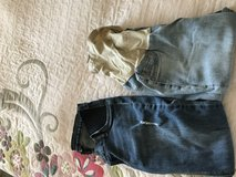 Size (m) maternity pants in Yucca Valley, California