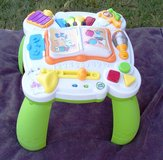 Leap Frog Educational Activity Play Table in Alamogordo, New Mexico