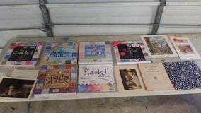 Scrapbook sheets in Spring, Texas