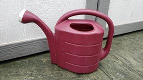 2 gallon Red Water Pitcher in Chicago, Illinois