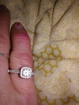 1/2 CT solitaire size 6-6.5 in Fort Lewis, Washington