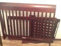 Crib/toddler bed in Kingwood, Texas