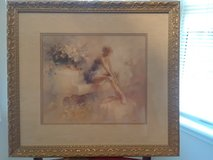 """Framed Art """"Melodies"""" by Haenraets in Fort Campbell, Kentucky"""