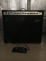 Peavey 6505+ Combo Amp in Alamogordo, New Mexico