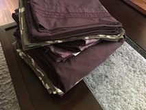 Utopia Bedding Microfiber Duvet Cover Set - Queen/Full in Fort Leonard Wood, Missouri