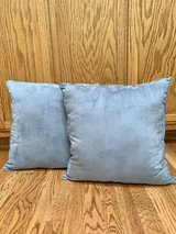 Blue Pillows in Westmont, Illinois