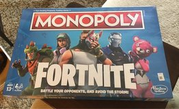 Monopoly Fortnite in Chicago, Illinois