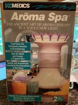 Aroma Spa (new) in Joliet, Illinois