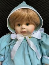 "Porcelain Doll 18"" in Chicago, Illinois"