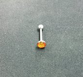 Looking for Body Pierce? Tongue Barbell 14g in Okinawa, Japan