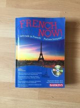 French Now! - language course in Ramstein, Germany
