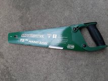 """15"""" Hand Saw - NEW in Westmont, Illinois"""