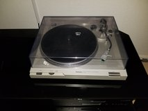 Technics SL-D2 Turntable! in El Paso, Texas
