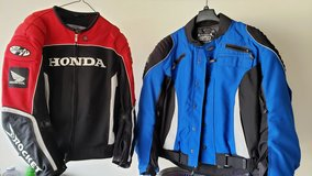 Motorcycle Jackets (Mens) in The Woodlands, Texas