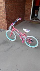 Girl's 20 inch bike in Alamogordo, New Mexico