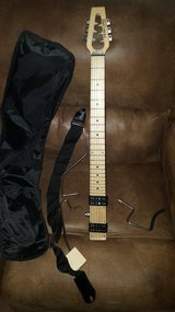 MiniStar Lestar Travel Electric Guitar in Fort Leonard Wood, Missouri