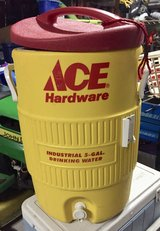 Ace Hardware 5 Gal.Industrial Beverage Cooler in Naperville, Illinois