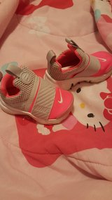 Pick up only Nike shoes size 6c in Fort Rucker, Alabama