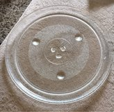 "12"" Microwave Plate in Oswego, Illinois"