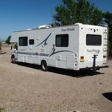 Class C RV in Alamogordo, New Mexico