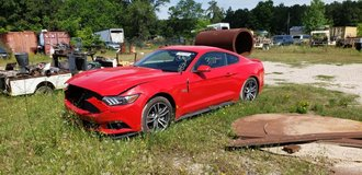 2017 mustang 5.0 in Cleveland, Texas