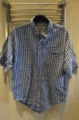 US Polo button down shirt in Wiesbaden, GE