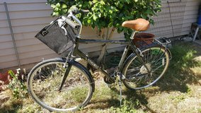 Men's 7 speed bicycle in Fairfield, California