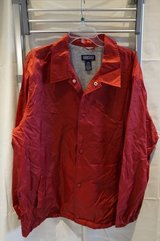 Lands End windbreaker NWOT in Wiesbaden, GE