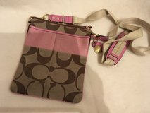 coach bag and wristlet in Ramstein, Germany