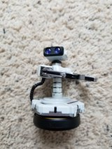 R.O.B. Amiibo Figure in Camp Lejeune, North Carolina